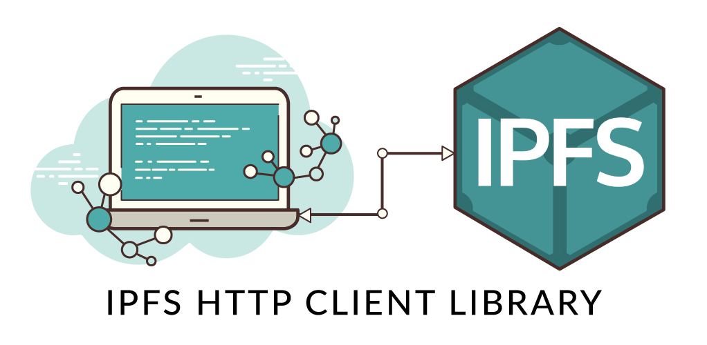 How to push/load image file from/to IPFS using Javascript  Examples