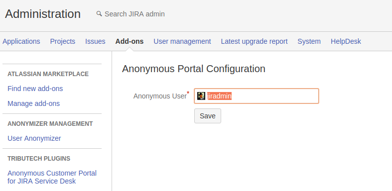 We Can Create A Request. Only A Simple Configuration: