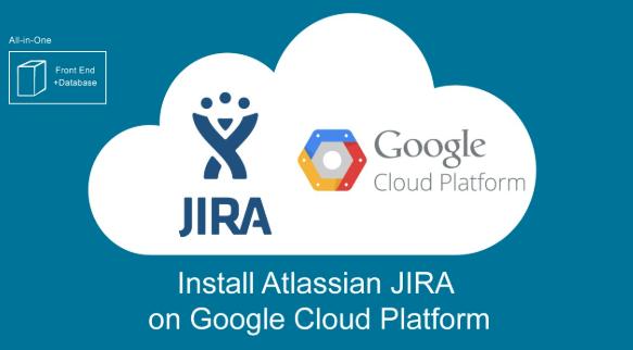 Useful links to install Jira Server on Google Cloud – www
