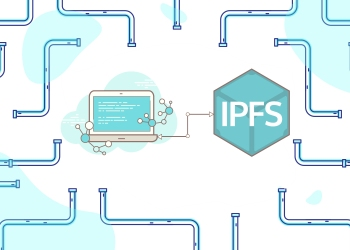 How to push/load image file from/to IPFS using Javascript